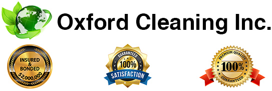 Oxford Cleaning Inc.